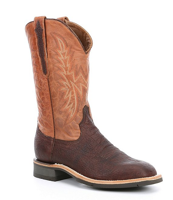 Lucchese Men's Rudy Barn Boot
