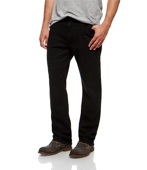 Color:Point Ride - Image 1 - 410 Athletic Slim Fit Jeans