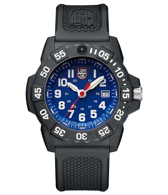 Luminox Trident Analog Bracelet Watch