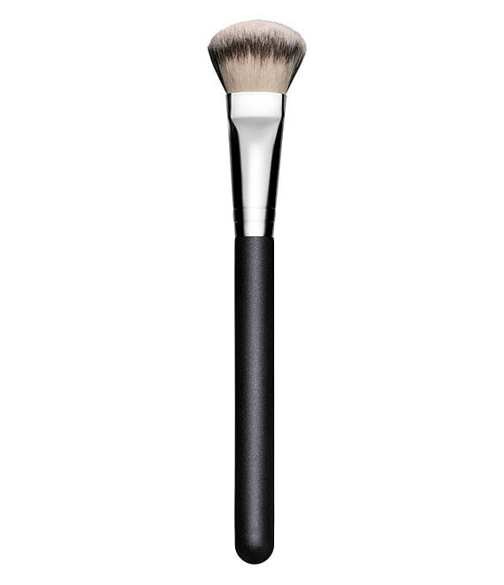 MAC 128 Synthetic Split Fibre Cheek Brush