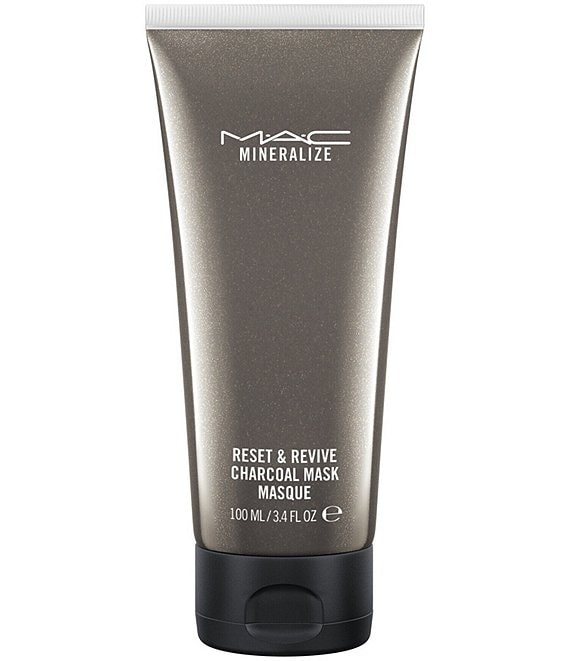MAC Mineralize Reset & Revive Charcoal Treatment Mask