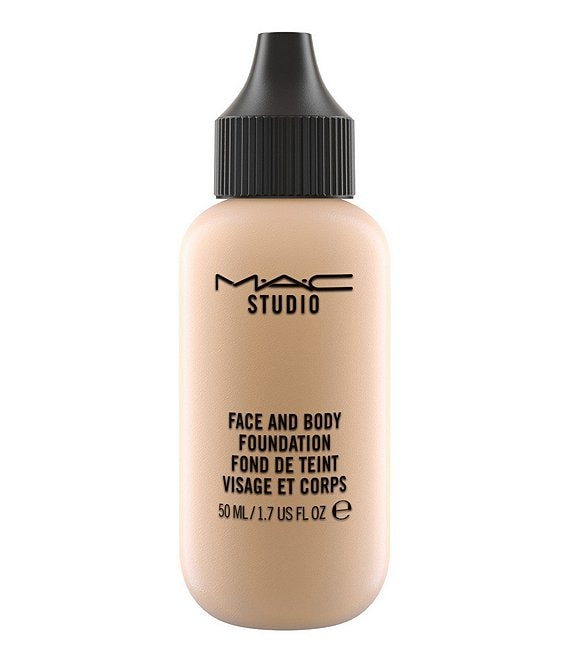 Color:C5 - Image 1 - Studio Face and Body Foundation