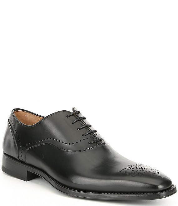 Magnanni Men's Praga Medallion Oxford