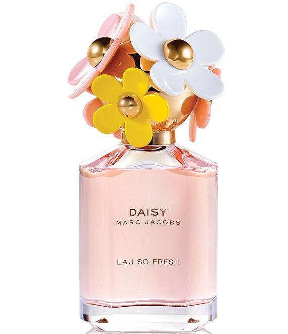 6e79c3d3ef3 Marc Jacobs Daisy Eau So Fresh Eau de Toilette Spray | Dillard's