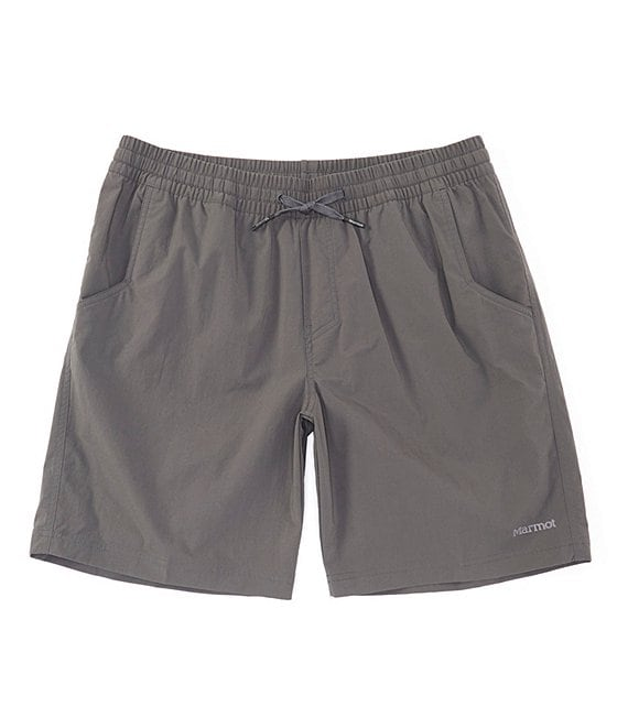 Marmot Allomare Water-Resistant 8#double; Inseam Shorts