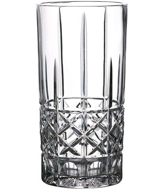 Marquis by Waterford Crystal Brady 9#double; Vase