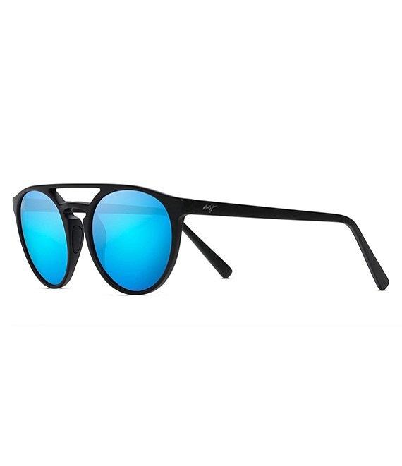 7e20c8b10d87e Maui Jim Ah Dang Polarized Fashion Sunglasses