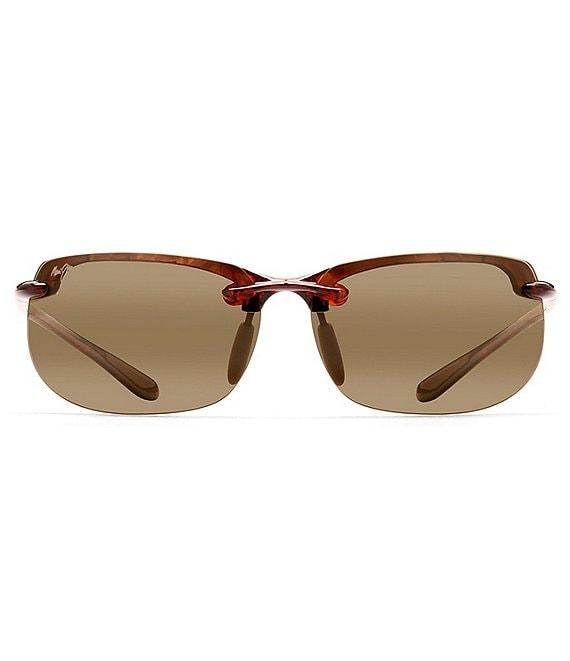 70085d0974c5 Maui Jim Banyans Polarized Sunglasses | Dillard's