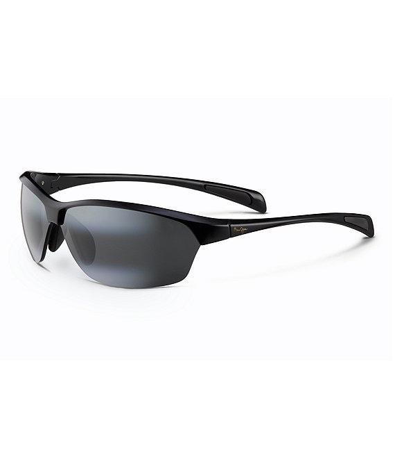 1a6fcd40a0fc Maui Jim Hot Sands Polarized Sunglasses | Dillard's