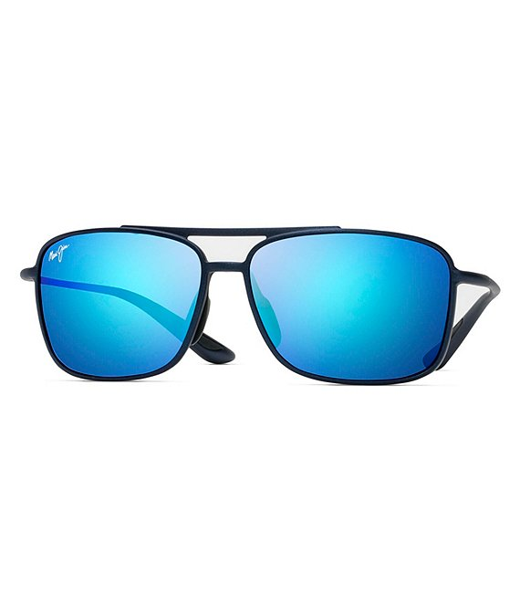 Maui Jim Kaupo Gap Polarized Navigator Sunglasses