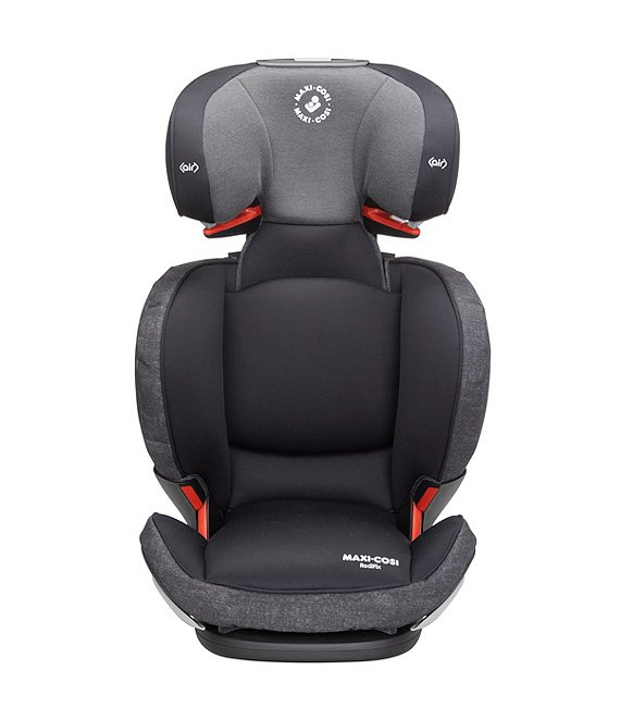 Color:Nomad Black - Image 1 - Rodifix Booster Car Seat