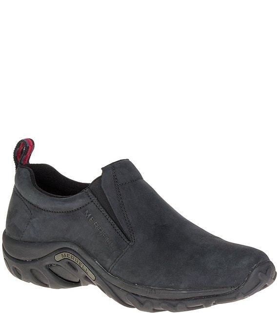 Merrell Men's Jungle Moc Leather Shoes