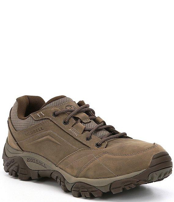 Merrell Men/'s Moab Adventure LACE Hiking Shoe