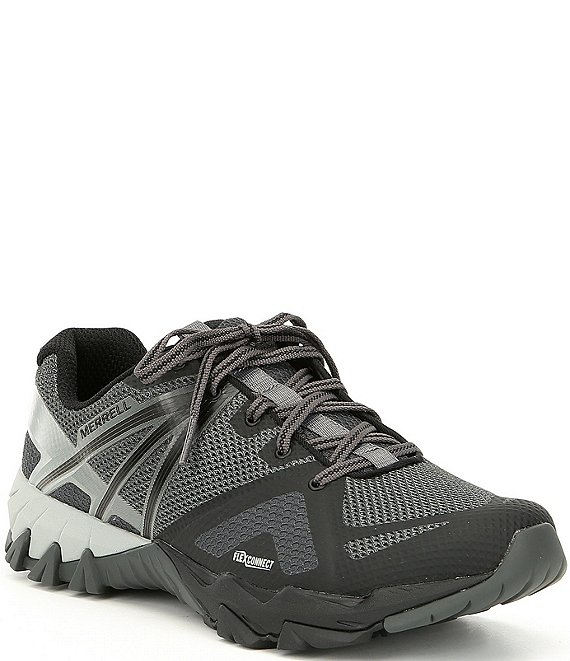 Color:Black - Image 1 - Men's MQM™ Flex Performance Shoes