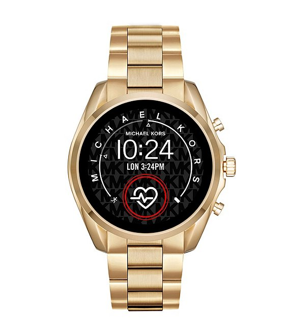 Michael Kors Access Bradshaw Touchscreen Smart Watch