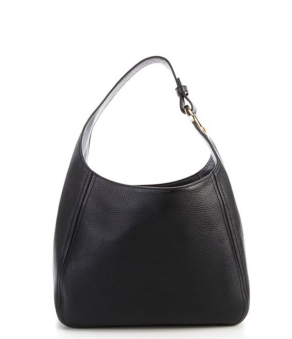 MICHAEL Michael Kors Fulton Pebble Leather Large Hobo Bag
