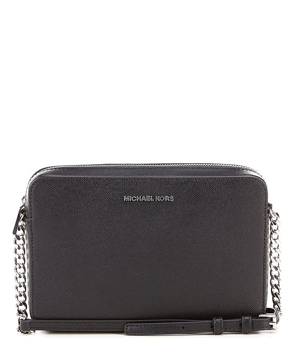 MICHAEL Michael Kors Jet Set Travel Large Chain Strap Crossbody Bag