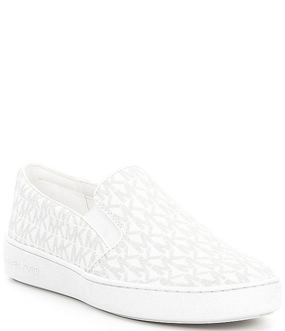6d354cf471f6 MICHAEL Michael Kors Keaton Slip-On Sneakers
