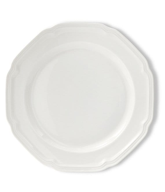 Mikasa Antique White Salad Plate