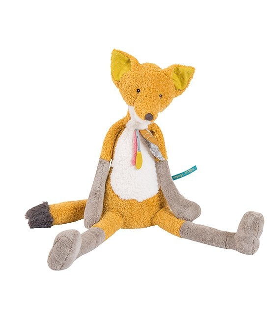 Moulin Roty Chausette Fox 22#double; Plush