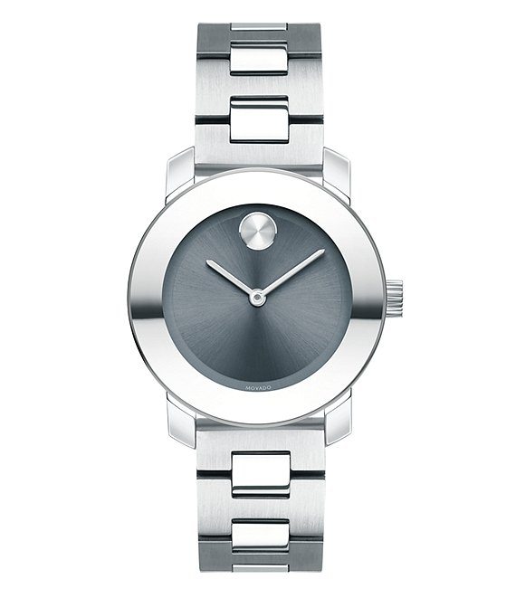 Movado Analog Bracelet Watch