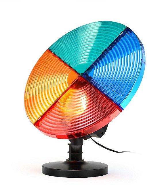 Color Wheel For Christmas Tree.Mr Christmas Christmas Tree Color Wheel