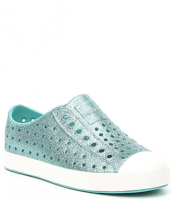 a3e1794c8fd2f5 Native Girls  Jefferson Bling Slip-On Sneakers