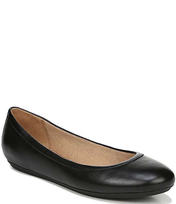 Naturalizer Brittany Leather Slip On