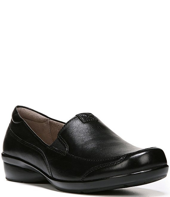 Color:Black - Image 1 - Channing Loafers