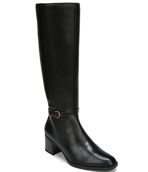 Naturalizer Sterling Leather Tall Wide