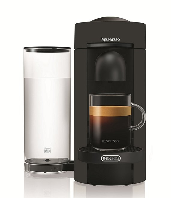 Nespresso by De'Longhi VertuoPlus Coffee and Espresso Maker Limited Edition