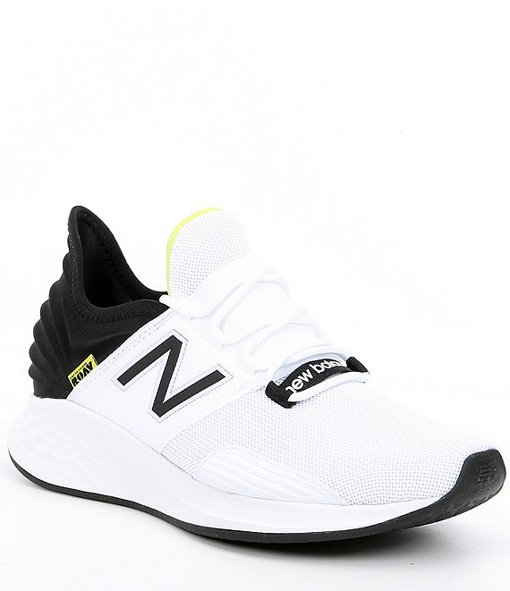 running new balance shoes