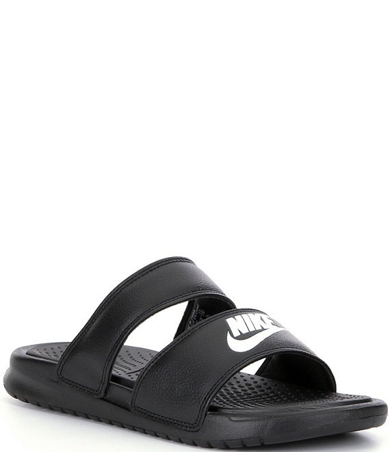 15e89333e Nike Benassi Duo Ultra Slide Sandals