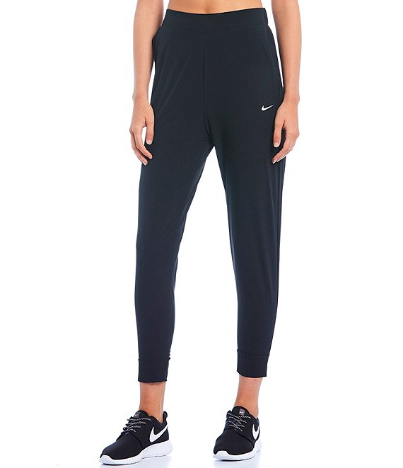 Color:Black/White - Image 1 - Bliss Victory Training Pants