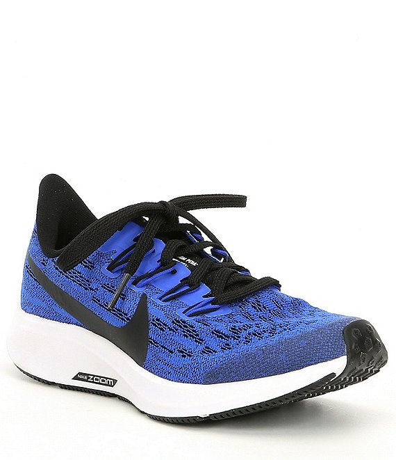 separation shoes 79856 977ba Nike Boys' Air Zoom Pegasus 36 Running Shoe
