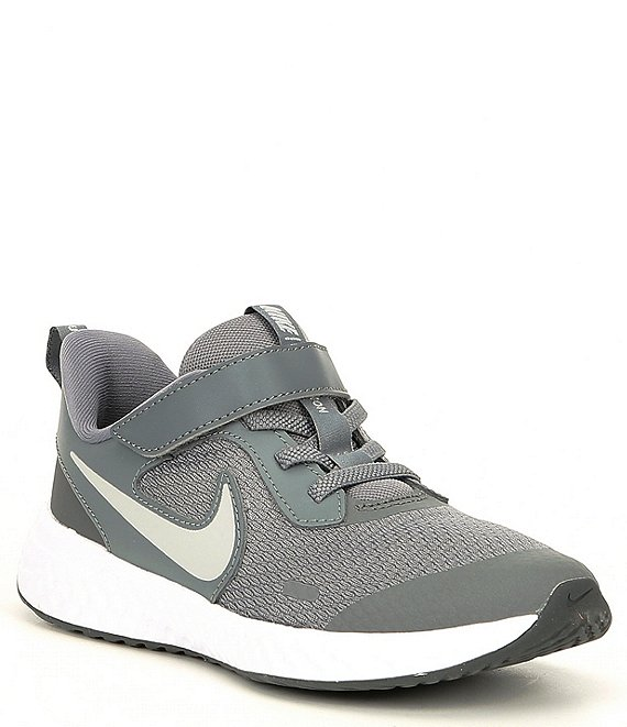 best website e8bc8 de06e Nike Boy's Revolution 5 PSV Running Shoe