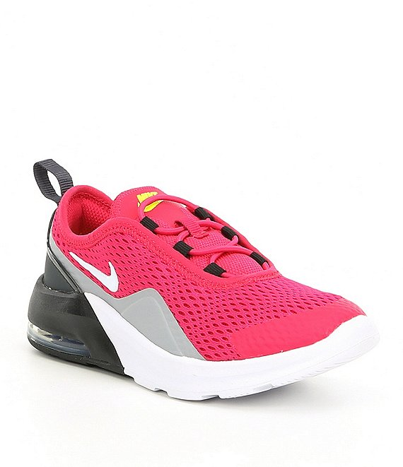 15f62f7417 Nike Girls' Air Max Motion 2 GS Lifestyle Shoe | Dillard's