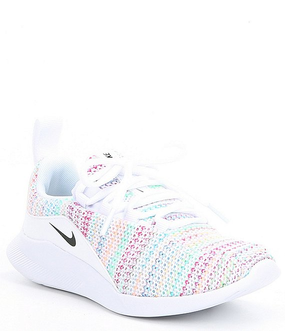 9fc2293097 Nike Girls' Viale Space Dye Running Shoe | Dillard's