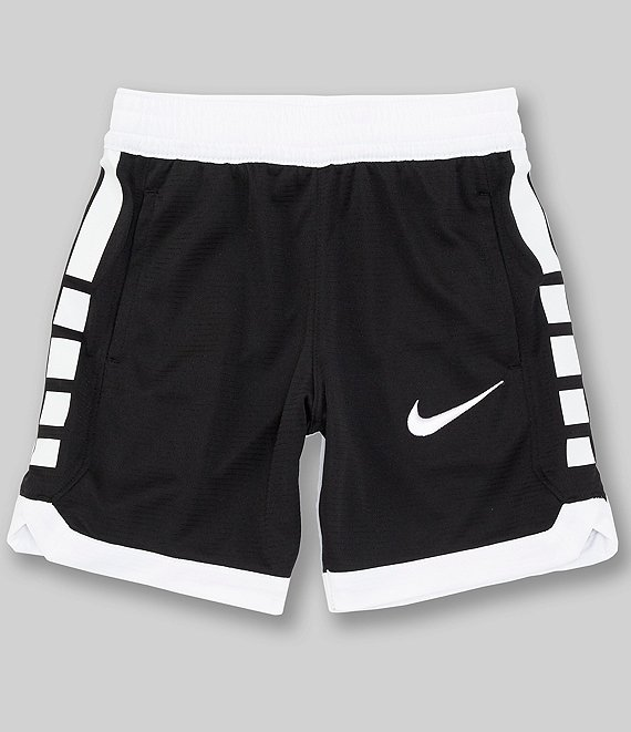 huge selection of 70232 a314f Nike Little Boys 2T-7 Dri-FIT Elite Stripe Shorts   Dillard s