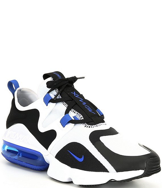 wire haze thing  Nike Men's Air Max Infinity Lifestyle Shoes | Dillard's