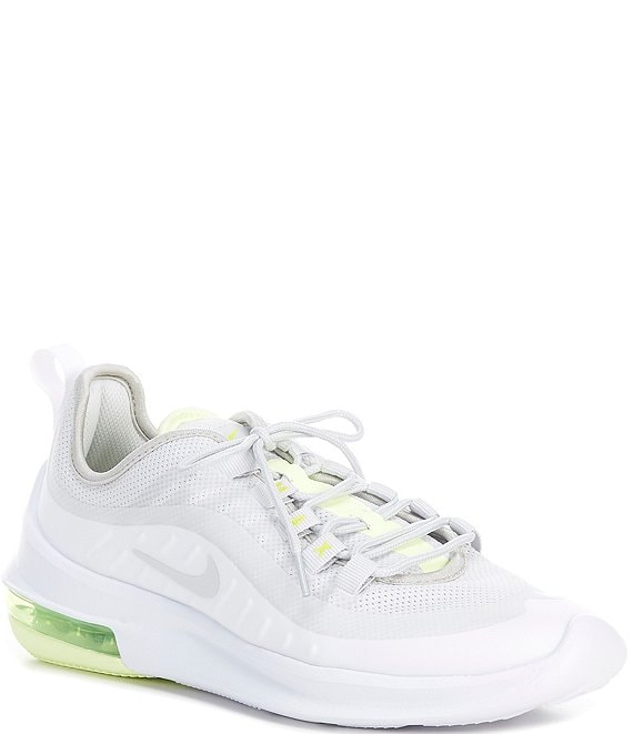 Color:Photon Dust/White/Photon Dust - Image 1 - Women's Air Max Axis Lifestyle Shoes