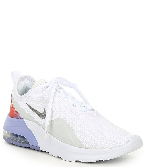 imagen musical Horizontal  Nike Women's Air Max Motion 2 Lifestyle Shoes | Dillard's