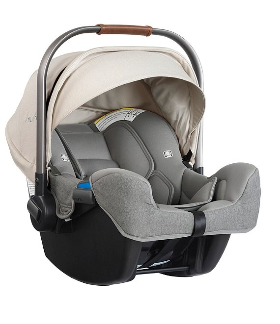 Color:Birch - Image 1 - Pipa Car Seat and Base