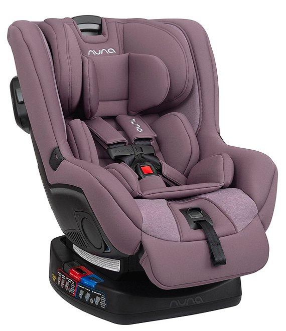 Nuna Rava 2019 Convertible Car Seat