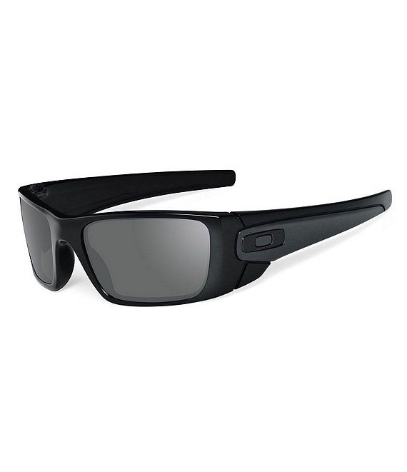 Color:Black - Image 1 - Fuel Cell Durable Sunglasses