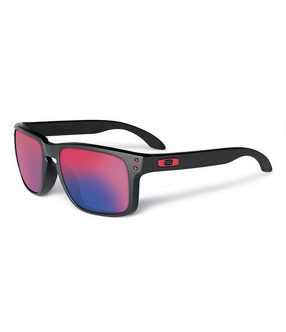 Oakley Holbrook O Matter® Wayfarer Glare and UV Protection Sunglasses