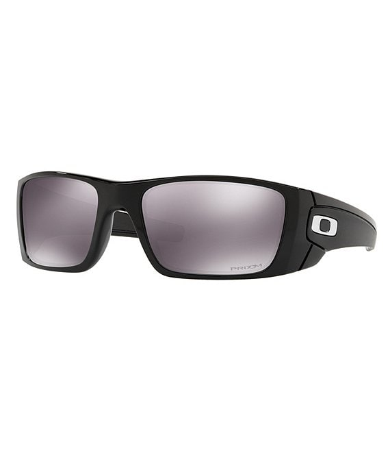 Oakley Fuel Cell Prizm Rectangle Sunglasses