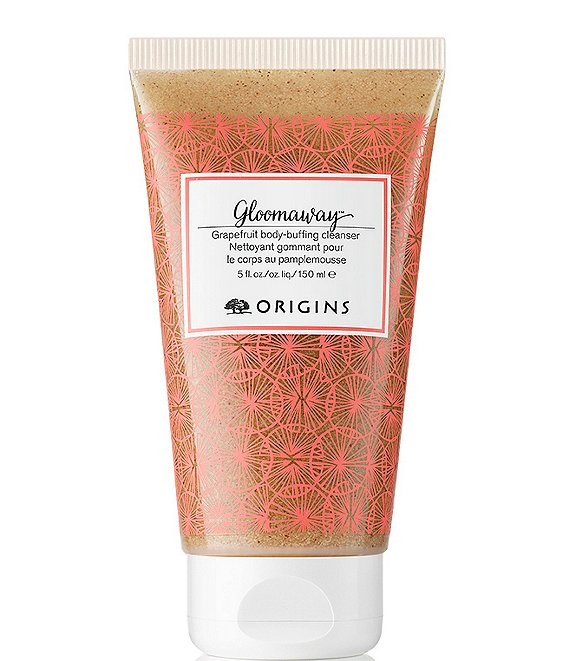 Origins Gloomaway Grapefruit Body-Buffing Cleanser