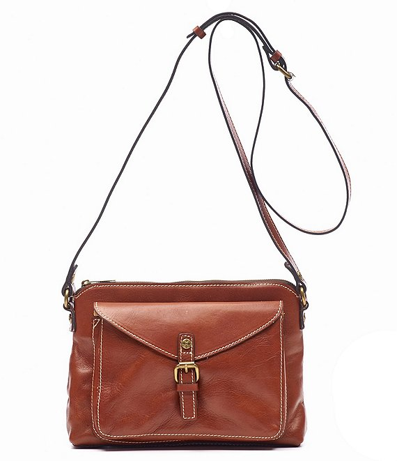 Patricia Nash Heritage Collection Avellino Crossbody