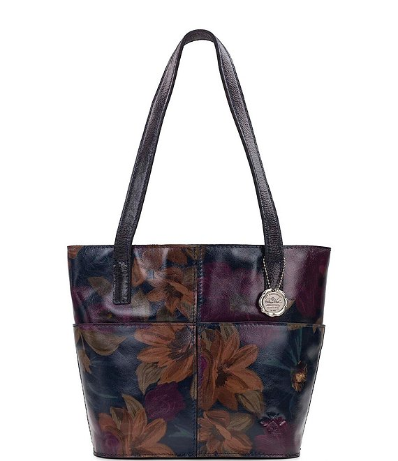 Color:Peruvian Painting - Image 1 - Peruvian Painting Collection Ascot Tote Bag